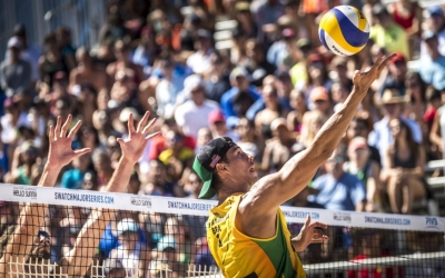 Top five stories at the #FTLMajor: Number 5
